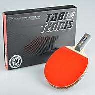 winmax® 1 ks 4 star dlouhé držadlo stolní tenis s krabice barevné
