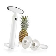 الفاكهة مفيدة الأناناس مقشرة سهلة أخذ العينات القطاعة كتر دليل الأدوات المطبخ fnife