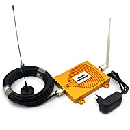 PCS 1900MHz CDMA 850Mhz Mini Signal Booster Cell Phone PCS CDMA Signal Booster with Antenna