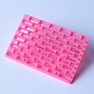 Pečení silikonové ražba zemře fondant formy dort dekorace plísně