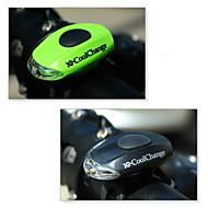 Sykkellykter Baklys til sykkel sikkerhet lys sykkel glødelamper LED - Sykling Enkel å bære Advarsel CR2032 50-70 Lumens Batteri Rød