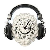 Moderne/Contemporain Autres Horloge murale,Autres Autres 400*400mm Intérieur Horloge
