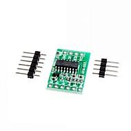 hx711 pesando módulo sensor para arduino