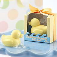 Gummiduckie Schaumbad Seife Baby Shower Party Neuheit Seife Hochzeitsgeschenke