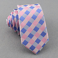 cheap Men's Accessories-Men's Fashion SKTEJOAN®Business Casual Wedding Necktie. (Width: 6CM)
