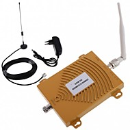 New GSM WCDMA 900/2100MHz Dual Band Cell Phone Signal Booster Antenna Kit