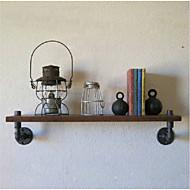 billige Kroker-Metall Oval Hjem Organisasjon, 1pc Hyller Hylle Organisator