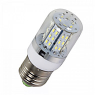 5W E14 E26/E27 LED Corn Lights T 48 SMD 3014 450 lm Warm White Cold White 2800-3200/6000-6500 K Dimmable Decorative DC 12 AC 12 V 1pc