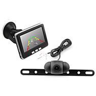 billiga Parkeringskamera för bil-Bildvr Skärm Kamera för instrumentbrädan