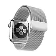 Pogledajte Band za Apple Watch Series 3 / 2 / 1 Apple Preklopna metalna narukvica Nehrđajući čelik Traka za ruku