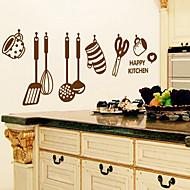 קיר הקרום שקוף מעכב בעירה שמן ניקוי המטבח