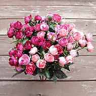 Silke / Plastik Roser Kunstige blomster