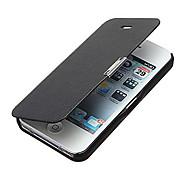 matt mágneses teljes test tok iPhone 4 / 4S