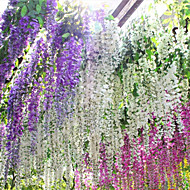 105CM Length Wisteria Flower Wedding Celebration Decorate(12 PCS)