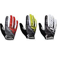 Handcrew® Sporthandschuhe Fahrradhandschuhe Vollfinger Elasthan Radsport / Fahhrad Herrn Damen
