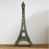 luova 18cm korkeus mini strassit rauta metalli Pariisi Eiffel-torni