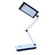 Jiawen dimmbar kleine LED Touch Lade, die Abschirmung ein Auge Falten des Lernens schriftlich Lampe (AC110 ~ 220V)