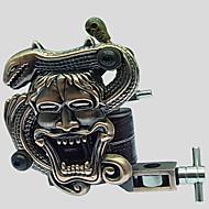 お買い得  タトゥーマシン-コイルタトゥーマシン 浮彫り ライナーとシェーダ 合金 プロのタトゥーマシン
