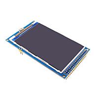 3.2 polegadas TFT ips 480 x 320 cor módulo lcd full-ângulo para mega2560 arduino