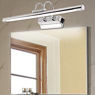 Aşağı Doğru AC 90-240V Birleştirilmiş LED Modern/Çağdaş Eloktrize Kaplama Uyumluluk
