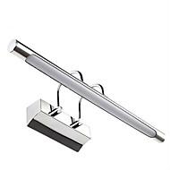 AC 90-240 12W Led Integrado Moderno/Contemporâneo Galvanizar Característica for LED,Luz de Baixo Luz de parede