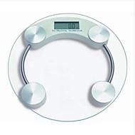 מי שריר שומן 1set גוף basekey משקל דיגיטלי המוני 400 צבע אקראי lb (סגנון)