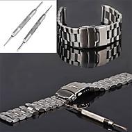 時計バンドバネ棒は、リンクピンが修理キットツールの時計職人をリムーバーストラップ