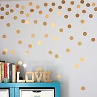 Forme Vacanță Timp Liber Perete Postituri Autocolante perete plane Autocolante de Perete Decorative, Hârtie Pagina de decorare de perete