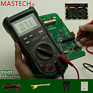 mastech - ms8269 - Digitaal scherm - Multimeters -
