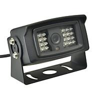 全車メーカー対応 - リアビューカメラ - OV 7950 - 170度 - 420 TV Lines