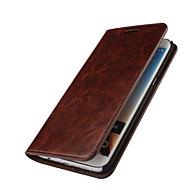 za Samsung Galaxy S7 rub S6 slučaju torbica od prave kože slučaja poklopac sa prorezima novčanik kartica slučaj S7 S6 rubu plus