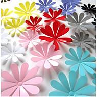 Botanisch Muurstickers 3D Muurstickers Decoratieve Muurstickers,Vinyl Huisdecoratie Muursticker For Wand