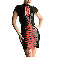 cheap Sexy Costumes-Career Costumes More Costumes Movie/TV Theme Costumes Cosplay Costume Women's Carnival New Year Festival / Holiday Halloween Costumes