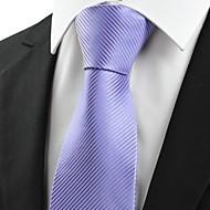 חדש, לבנדר, סגול, מיוחד, גברים, עניבה, חתונה, מתנה, חתונה, מתנה