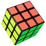 Rubik's Cube Cubo Macio de Velocidade 3*3*3 Cubos Mágicos Nível Profissional Velocidade Ano Novo Dia da Criança Dom