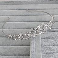 strukla tiaras headpiece svadbena stranka elegantan ženski stil