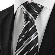 tanie Akcesoria dla mężczyzn-Męskie Luksusowy / Prążki Elegancki Kreatywne