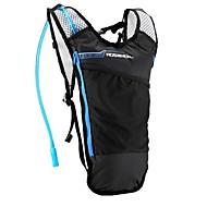 ieftine Pachete de Hidratare-Sticle de Apă Altele Ciclism recreațional / Ciclism / Bicicletă / Echipament Bicicletă Verde / Albastru - 1 pcs