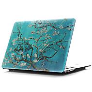 "capa plana cor desenho ~ 27 estilo para MacBook Air 11''/13 """