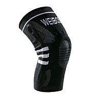 cheap Sports Support & Protective Gear-KORAMAN Unisex Sports Knee Brace Nylon Basketball Football Running Fitness Stretch One Piece