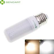 billige Kornpærer med LED-SENCART 3000-3500/6500-7500lm E14 / G9 / GU10 LED-kornpærer Innfelt retropassform 102 LED perler SMD 2835 Vanntett / Dekorativ Varm hvit