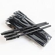 ieftine -De unică folosință geană Brush 100pcs/Pack Instrumente One-off Machiaj Mascara Wand Aplicator