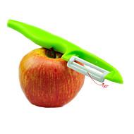 baratos Utensílios de Fruta e Vegetais-Utensílios de cozinha Cerâmica Gadget de Cozinha Criativa Peeler & Grater Fruta 1pç
