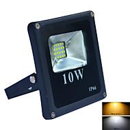 billige -6000-6500/3000-3200 lm LED-lyskastere 20 leds SMD 2835 Vanntett Varm hvit Kjølig hvit AC 220-240V