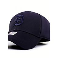 Hattu Miesten Unisex Nopea kuivuminen Ultraviolettisäteilyn kestävä varten Baseball