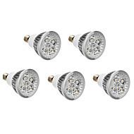 4W E14 LED Spot Işıkları led Sıcak Beyaz Serin Beyaz 400-450lm 3500/6000K AC 220-240V