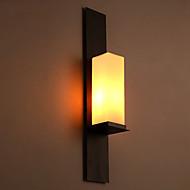 billige Vegglamper-AC 100-240 60 E26/E27 Tradisjonell/ Klassisk Maleri Trekk for Mini Stil,Atmosfærelys Vegglamper Vegglampe