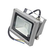 1pc 10w led floodlight led 1000lm lm quente branco frio branco impermeável decorativo ac85-265v