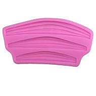 tanie Formy do ciast-1szt Nowość Tort Plastikowy DIY Formy Ciasta
