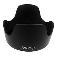 newyi® ew-78c solblender for Canon ef35mm f1.4l USM ew-78 c